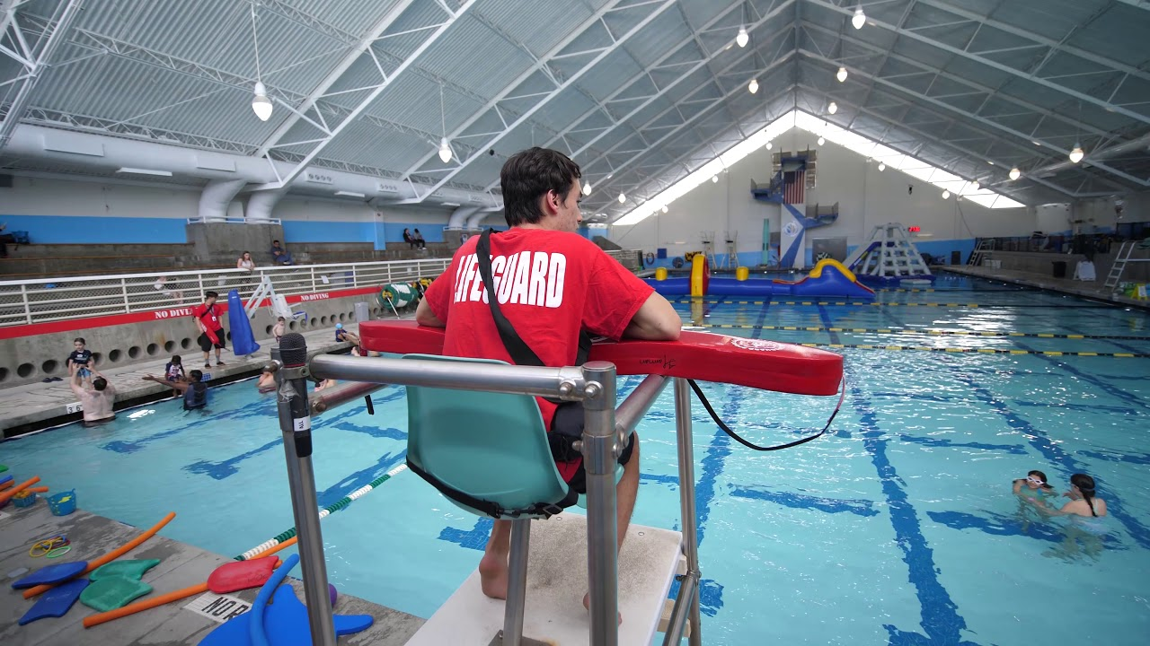 Aquatics   THPRD