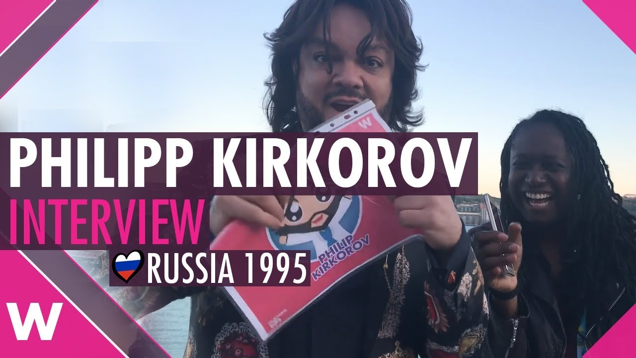 In the new clip, Philip Kirkorov will appear in an unusual image 02.04.2010 82