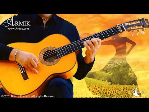 Armik - Gypsy Cafe - (Spanish Guitar, Rumba, Nouveau Flamenco)