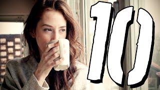10 zaskakujących faktów o KAWIE [TOPOWA DYCHA]
