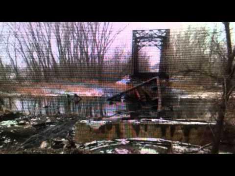 Insane!! Bridge Stolen In Indiana !!!