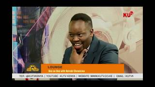 Entertainment Friday - Nairobi Chronicles on KU TV Rise