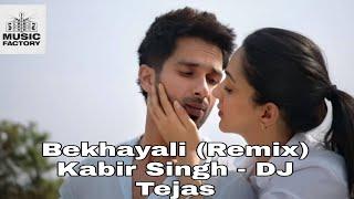 Free Mp3 Songs Download Arijit Singhbekhayali Full Song Kabir