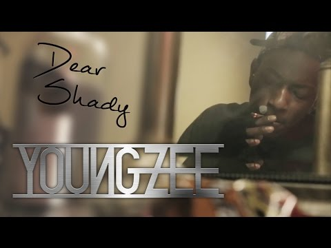 "Young Zee - ""Dear Shady"" Eminem Response [HD] Directed by Nimi Hendrix"