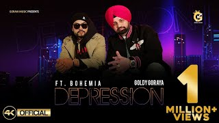 Depression (Bohemia, Goldy Goraya) Mp3 Song Download