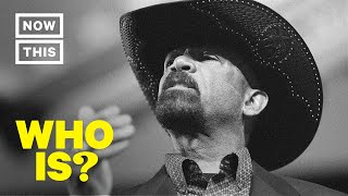Who is Sheriff David Clarke? – Senior Advisor of a Pro-Trump Super PAC | NowThis