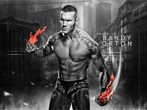 Randy Orton Trap Remix