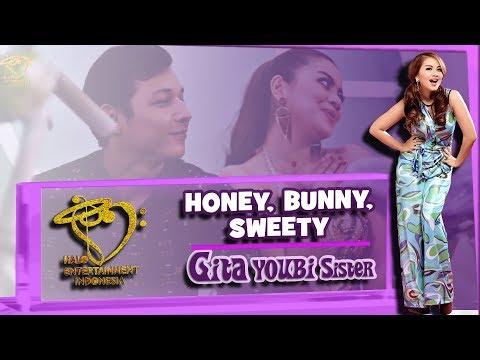 Gita Youbi - Honey Bunny Sweety (Official Music Video)
