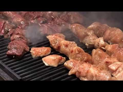 Family BBQ Party Ideas - Summer