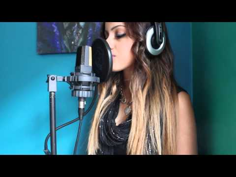 Claude Kelly - I Hate Love (Christina Jade Cover)