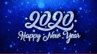 Happy New year 2020 Happy New year Whatsapp Status 2020 best new year status 2020