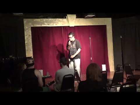 Funny Underground Comedy Krew (Premiere 7-15-17)