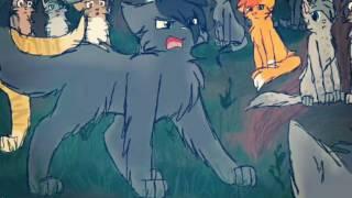Коты-Воители (Печальные Пары #2)