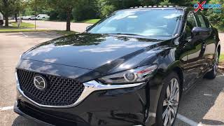 2018 Mazda 6 Signature, For Sale, Oxmoor Mazda, Louisville KY 40222