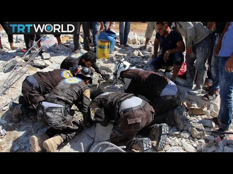The War in Syria: Khan Shaykhun massacre completes one year