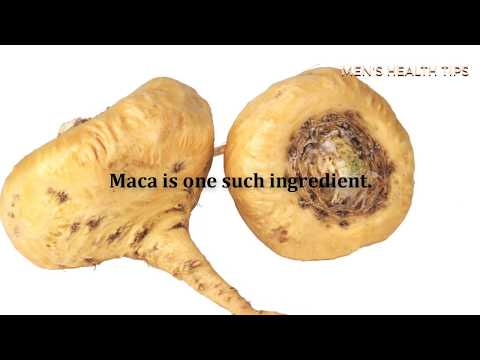 Miracles Of Maca, Benefits of Maca For Male Enhancement I Be