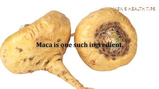 Miracles Of Maca, Benefits of Maca For Male Enhancement I Benefits of Maca Root