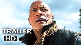 JUMANJI 3 THE NEXT LEVEL Trailer # 2 (2019) Karen Gillan, Dwayne Johnson Movie