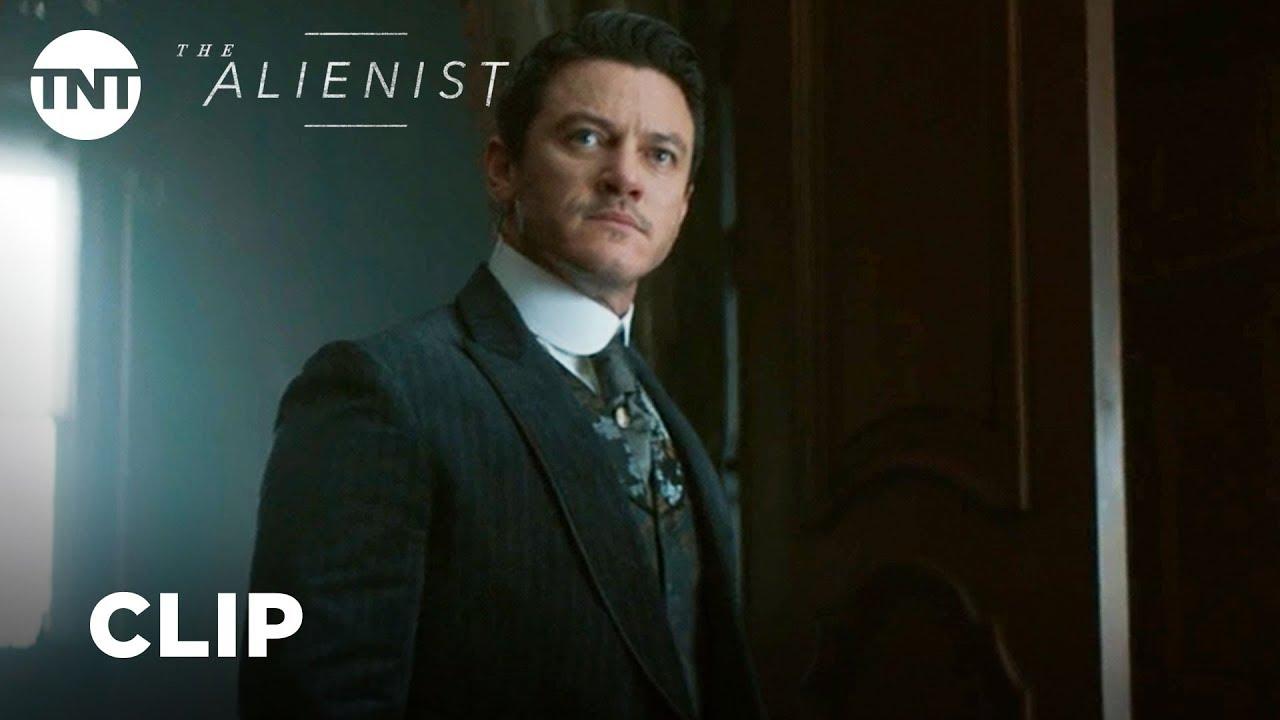 Download The Alienist: Confrontation - Season 1, Ep. 3 [CLIP] | TNT