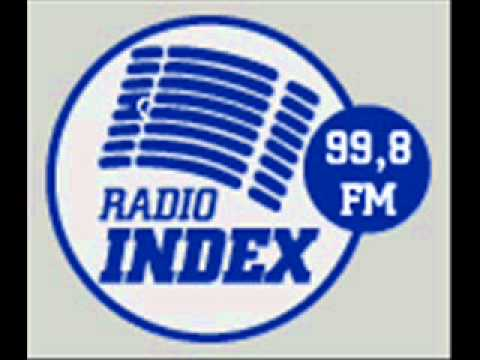 05.10.2000, Radio Index - Jutarnji pregled