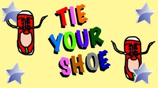 Tie Your Shoe