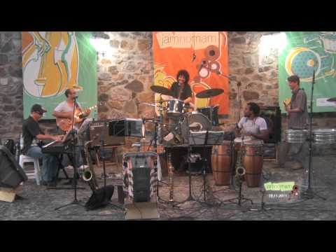 JAMnoMAM - Take Five (Paul Desmond) / Solar (Miles Davis) - 19.11.2011
