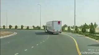Emirates sky cargo Dubai airport.               Dubai wale ????? ???? ??? ???
