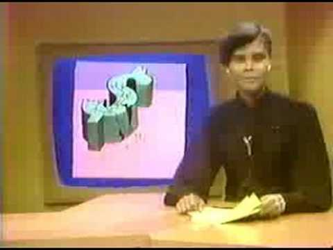 WNGE (Now WKRN) Nashville Newscast from 1980