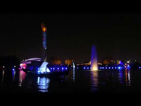 Lake Festival at Aspire Park Doha (09-Nov-2017)