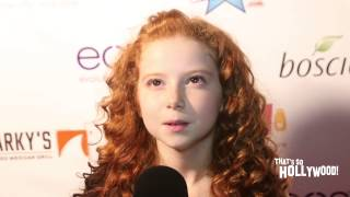 francesca capaldi talks what s up with dog with a blog the perfect bday gift