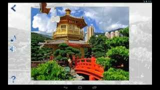 Jigsaw Puzzles: Colors Of Asia