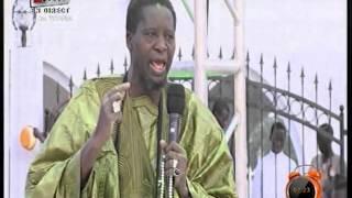 Ce disciple assure que Le Sénégal est sous la protection de Serigne TOUBA contre le terrorisme