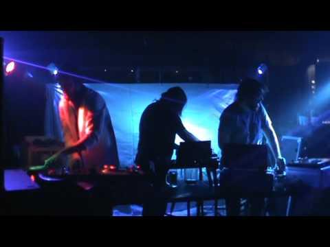 Hippie Squishers LIVE@City Heat