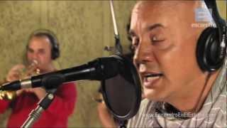 Bahiano   Duerme negrito | Encuentro en el Estudio HD
