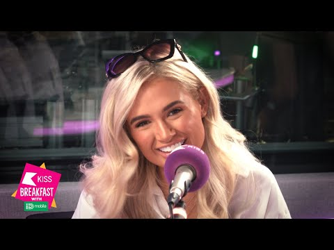 EXCLUSIVE  LoveIsland&39;s Molly Mae chats future plans and New Boyfriend Tommy Fury 👫
