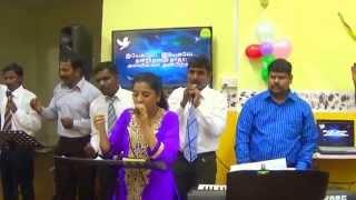 Tamil worship-Isravelin Rajave...