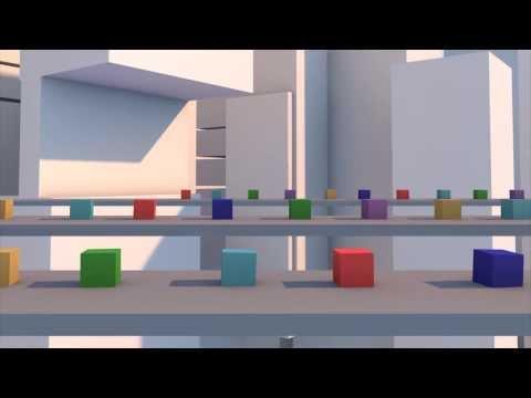 Integrity - short animation