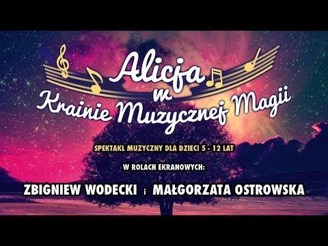 Alicja W Krainie Muzycznej Magii (Wrocław / PanKoncert)
