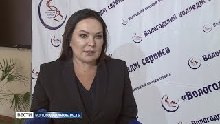 В Вологодской области началась приёмная кампания в средне-специальные учебные заведения