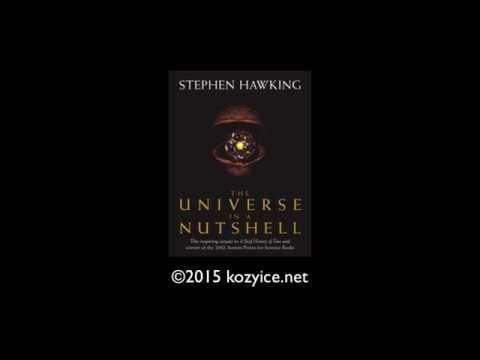 Vũ trụ trong vỏ hạt dẻ #03 - The Universe in a Nutshell #03 (Stephen Hawking)