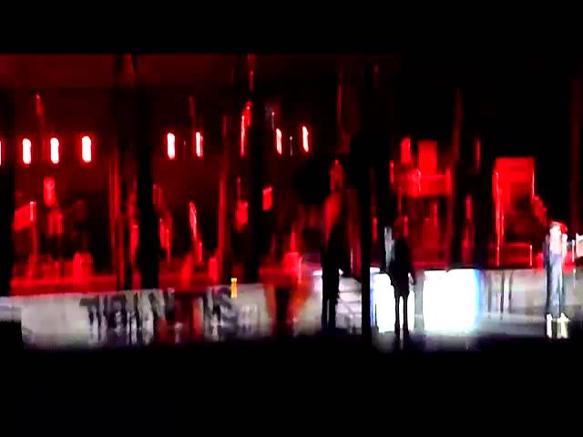 In the flesh? - Roger Waters Live in Buenos Aires 2012