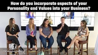 ❤️ Incorporate your Personality and Values into your Business! [The #AskLalonde Show 29]