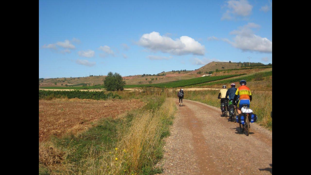 Tips for cycling the Camino de Santiago