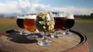 Hopstories - Agrarian Ales, Eugene, OR