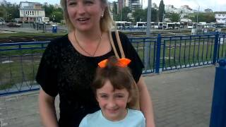 В Белгороде возле рынка