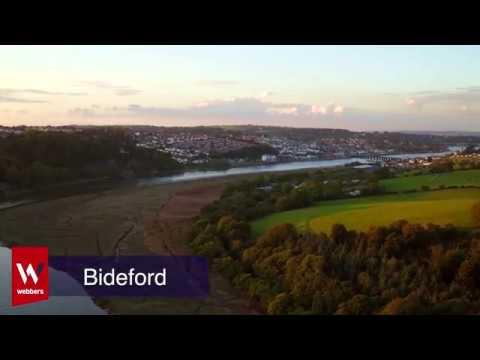 Area Guide Bideford