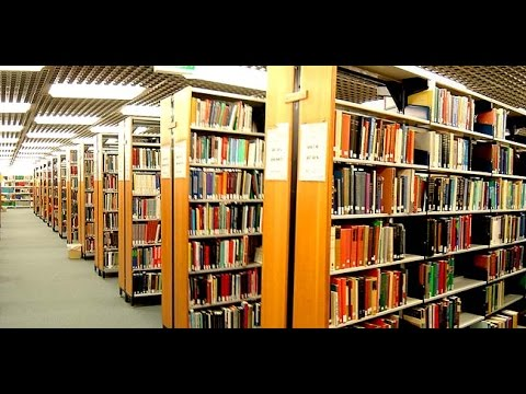 Top 10 Free Online Library Websites