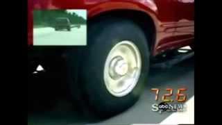 The Bridgestone/Firestone case
