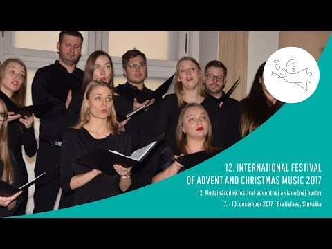 Stockholm Sch. of Economics in Riga | 12. Int. Festival of Advent and Christmas Music 2017