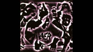 Slayer - Ddamm/Guilty Of Being White